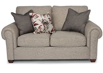 Picture of Carson Loveseat (7937-20)