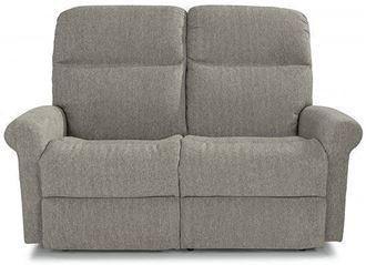 Davis Reclining Loveseat (2902-60) by Flexsteel furniture