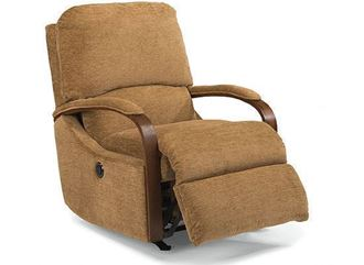 Picture of Woodlawn Power Rocking Recliner (4820-51M)