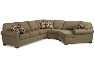 Picture of Preston Sectional (5538-SECT)