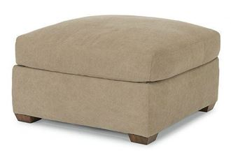 Picture of Randall Square Cocktail Ottoman (7100-092)