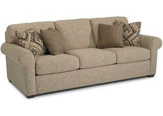 Picture of Randall Three Cushion Sofa (7100-31)