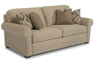 Picture of Randall Two Cushion Sofa (7100-30)