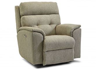 Picture of Mason Power Rocking Recliner with Power Headrest (2804-51H)