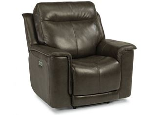 Picture of Miller Power Recliner with Power Headrest (1729-50PH)