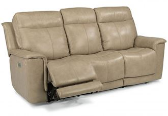 Picture of Miller Power Reclining Sofa with Power Headrest (1729-62PH)
