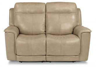 Picture of Miller Reclining Loveseat (1729-60PH)