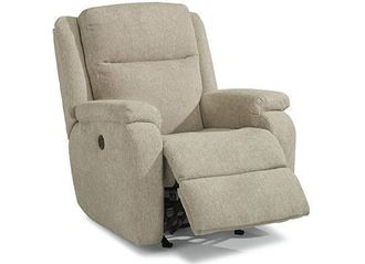 Picture of Magnus Power Rocking Recliner with Power Headrest (2888-51H)