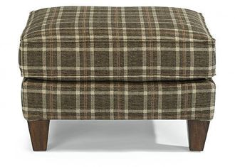 Picture of Libby Ottoman (5005-08)