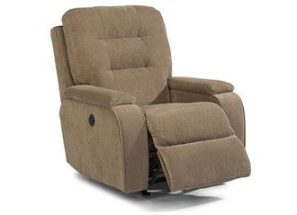 Picture of Kerrie Power Rocking Recliner (2806-51M)