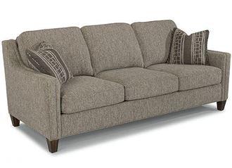 finley Sofa (5010-31) by Flexsteel furniture