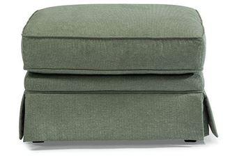 Fiona Ottoman (5006-08) by Blexsteel furniture